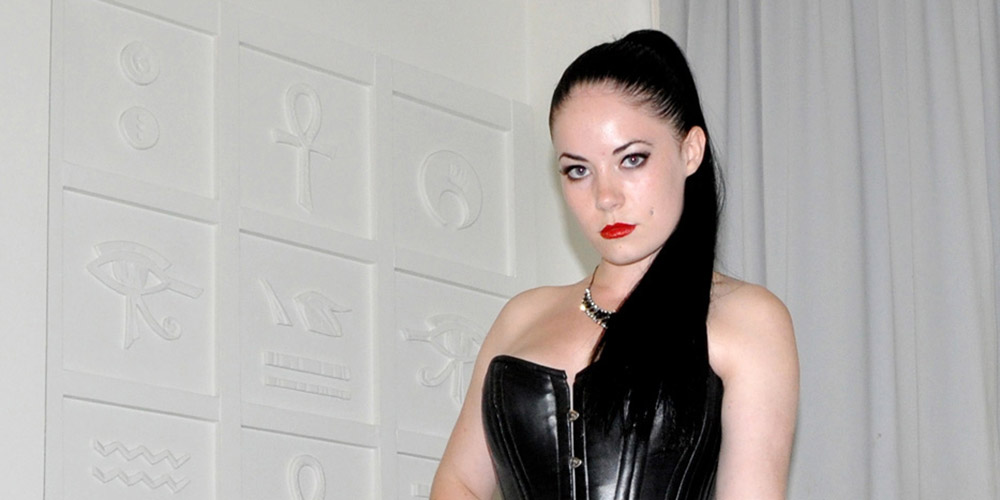 Submit to Dominant Women in Live Webcam Chatrooms